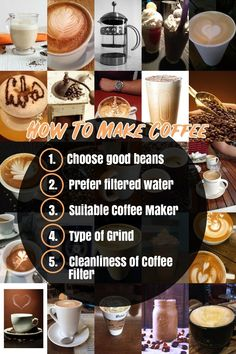 Have You Got Any Thoughts To Make A Great Tasting Cup Of Coffee?  ** More details can be found by clicking on the image.