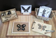 Loose Parts Insect/Bug Exploration Build a Bug Fine Motor Skills Gift for Kids Montessori Classroom Reggio Emilia Teacher Resources Reggio Emilia Classroom, Reggio Inspired Classrooms, Montessori Classroom, Reggio Emilia Preschool, Material Didático, Play Based Learning, Early Learning, Exploration, Classroom Setting