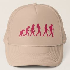 c153eb157d759 Mt. Rainier National Park Trucker Hat