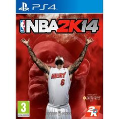 5.99 € ❤ #BonPlan #PS4 - #NBA #2K14 Jeu PS4, la meilleure expérience de jeu de #basketball aux fans de sports et aux joueurs du monde entier ➡ https://ad.zanox.com/ppc/?28290640C84663587&ulp=[[http://www.cdiscount.com/jeux-pc-video-console/ps4/nba-2k14-jeu-ps4/f-1030401-5026555415071.html?refer=zanoxpb&cid=affil&cm_mmc=zanoxpb-_-userid]]