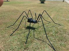 chevy oil pan black widow spider