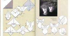 Origami, papiroflexia y más cosas divertidas