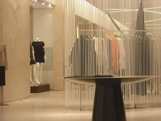 SHOPPING. Holt Renfrew. This multilevel national retail specialty store is the style leader in Canada. It is the headquarters for Burberry, Canali, Chanel, Donna Karan, Armani, and Gucci as well as cosmetics and fragrances from London, New York, Paris, and Rome. Concierge s