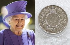 New Coin to Mark Queen Elizabeth's 90th Birthday