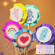 Cumpleaños Infantil 》Ositos cariñositos www.instagram.com/lp_decodesign