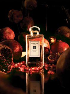 Jo Malone perfume photoshoots are amazing!