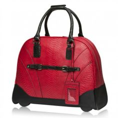 Laptop trolley case Zafino Alexis Mobile Office