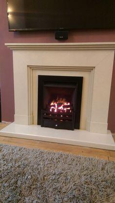 16 best dru gas fires images range fire places stove fireplace rh pinterest com