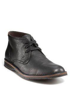 John Varvatos Star USA Hipster Chukka Boots   Bloomingdales's