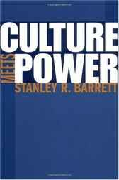 Relax and read this  Culture Meets Power - http://www.buypdfbooks.com/shop/uncategorized/culture-meets-power/