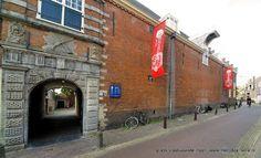 Haarlem Hof van Loo Gasthuisstraat