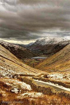 On The Way To Kirkstone Pass by Light+Shade [spcandler.zenfolio.com], via Flickr
