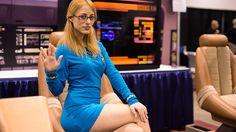 Restoring the Star Trek: The Next Generation Enterprise Bridge!!!