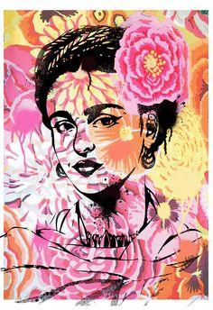 Frida | 2ToastDesign