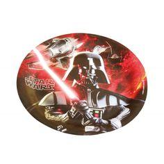 Star wars borden - 8 stuks.