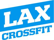 Home WODs from LAX Crossfit