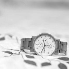 #lexon #lexondesign #lexonwatch #bauhaus #design #form #follows #function #clean…