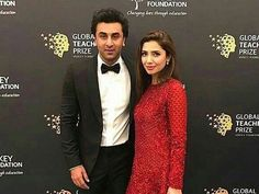 Mahira Khan and Ranbir Kapoor are famous stars from two different countries. Mahira Khan is delight of Pakistan and Ranbir Kapoor is talented Bollywood acting professional. Mahira Khan had been in India during taking pictures of her Bollywood movie Raees. Indian Media Claimed that Mahira Khan and Ranbir Kapoor are going out with. They recently, achieved in Dubai. A close friend of Ranbir Kapoor said that Ranbir has feelings for Mahira Khan. He shows her pictures on his cellphone to his…