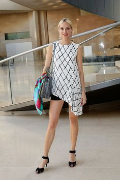 Model Inna Zobova attends the Dinner for the Fine Art Of Jewelry and Time Pieces at Louvre on July 6 2015 in Paris France