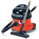 Numatic NRV200Red110V Commercial Vacuum - Red - Features:1200W9 Litre capacity45 Litre/sec Airflow12.5 Metre cord with rewind storage systemProfessional Twinflo power and performanceHi-Lo operationTritex filtrationWeight: 6.9kgIncludes KIT 1A Stain http://www.MightGet.com/january-2017-11/numatic-nrv200red110v-commercial-vacuum--red-.asp