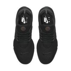 Nike Air Presto TP QS Black Cyan Mens Shoes, Nike Clearance