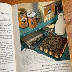 All About Home Baking Cookbook by from 1937 VGC Hc. Now available in the Etsy shop. 1930s Kitchen, Baking Cookbooks, Simple Pictures, New Menu, Home Baking, Retro Recipes, Etsy Shipping, Hot Pads, Vintage Children