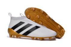 Adidas Asso 16 (Nero + Purecontrol Fg Ag (Nero 16 / Bianco / Rosso) Adidas Asso 16 + 1af004