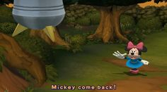 #Mickey Mouse Clubhouse Full Episodes Compilation Play as Minnie Bowtique Disney Hide & Sneak Games