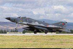 Turkish Air Force McDonnell Douglas RF-4E Phantom II