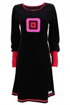Koko kjole Dresses With Sleeves, Long Sleeve, Tops, Fashion, Moda, Sleeve Dresses, Long Dress Patterns, Fashion Styles, Shell Tops