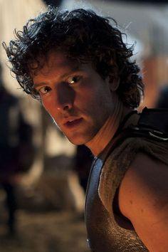 BBC One - Atlantis, Series 1 - Jason