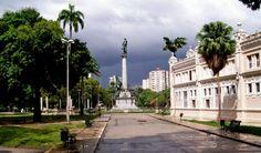 BELÉM DO PARÁ: NA VANGUARDA CULTURAL DO PAÍS