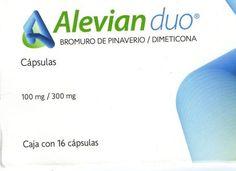 Alevian duo: para qué sirve y qué efectos secundarios tiene