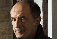 Hervé Le Corre - French author.