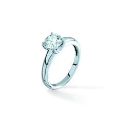 En ce 1er mai, découvrez la création florale signée Pellegrin & Fils : le solitaire MUGUET #diamond  #jewelry
