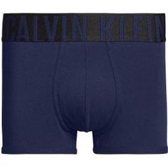 Calvin Klein Intense Power Trunk, Patriotic Blue Calvin KleinIntense Power Trunk, Patriotic Blue Body Defining Fit Cotton Stretch for ease and freedom of movement Signature logo waistband, Without Fly / Pouch Front 94% Cotton / 6% Elastane Blue Bodies, Freedom Of Movement, Calvin Klein Men, Signature Logo, Lounge Wear, Boxer, Trunks, Gym Shorts Womens, Underwear
