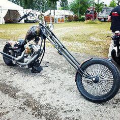 #chopper #easy rider #style #biker #bikerlife #motor #goodolddays #60 figli dei fiori etc., #rewind #vintage | Flickr - Photo Sharing!