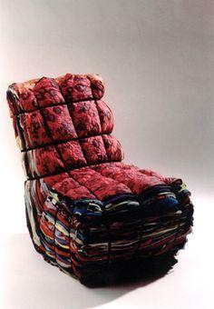 mobiliario « SINFRENO | Reciclaje creativo. Reciclar, Recuperar, Reutilizar, Eco productos,…