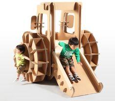 Kinder, Kartons, Karton Design, Karton Handwerk, Möbel Für Kinder,  Möbeldesign, Klassenzimmer Möbel, Kartonmöbel, Kreativität