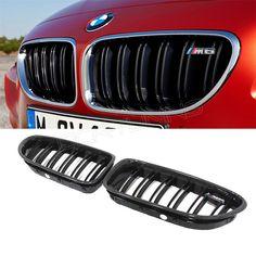 BMW 6 Series M Series F06 F12 F13 M6 Carbon Fiber Front Grille (3) | 相片擁有者 DCR TUNING