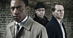 The Shadow Line - Awesome Crime Drama.