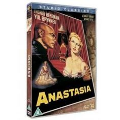 http://ift.tt/2dNUwca   Anastasia DVD   #Movies #film #trailers #blu-ray #dvd #tv #Comedy #Action #Adventure #Classics online movies watch movies  tv shows Science Fiction Kids & Family Mystery Thrillers #Romance film review movie reviews movies reviews