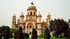 Raza Library, Rampur, India