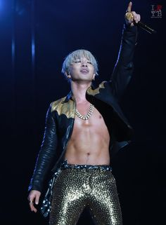 Taeyang - 'RISE' Concert in Hong Kong (150110) Daesung, Yg Entertainment, Korean K Pop, Big Bang, Fantastic Baby, Flower Boys, Korean Boy Bands, Korean Singer, K Idols