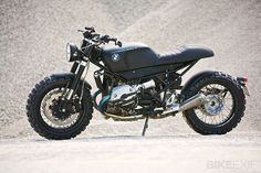 Ludovic Lazareth has made a name for himself in France with extreme car and motorcycle customs. How about a Mini pickup powered by a 3.5-liter Range Rover engine? A trike with a Ferrari V8 under the hood? Or a custom Yamaha FZR1000 with Tron-style bodywork and a supercharger bolted on? Monsieur Lazareth has a wild…