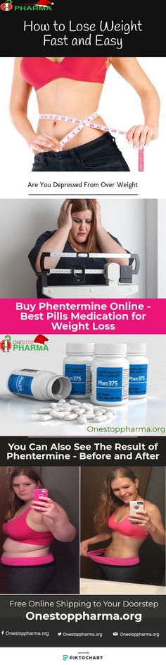 Purchase Phentermine Online it encourages you to lose your weight. Phentermine is the ideal method to get thinner by helping them to control their hunger It is a simulant and sympathomimetic amine anorectic that impact the human sensory system to smother craving. It impacts the hypothalamus through methods for norepinephrine initiation.