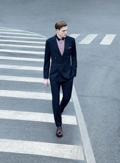 #GiorgioArmani suit and shirt