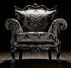 Image about black in Gotta have Gothic Baroque💀 by Tracey M.