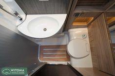 "Hymer ML-T 570 ""jubileum 60""   Witoma Caravan & Recreatie"