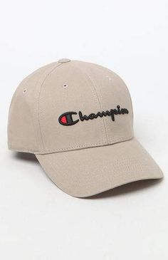 Baseball Helmet, Baseball Caps, Baseball Display, Champion Wear, Champion Clothing, Pugs And Kisses, Strapback Cap, Cool Hats, Dad Hats